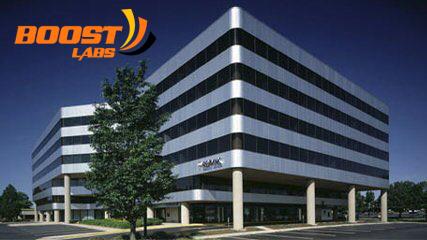 Boost Labs Office Space 6 Montgomery Village Avenue Gaithersburg Maryland